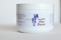 Unrefined Shea Butter  8oz (Set of 3)
